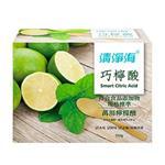 【清淨海】 巧檸酸食品等級檸檬酸 350g