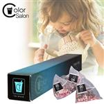 【Color Salon Tea】玫瑰佳人花草茶(3g 12包/盒)