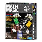 《4M科學探索》數學魔術師 Math Magic