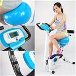 Performance 台灣精品 X-BIKE wf350 瑜珈球健身車