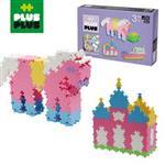 【BabyTiger虎兒寶】加加積木 Mini小顆粒-3合1夢幻系列480pcs (盒裝)
