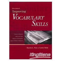 Improving Vocabulary Skills-3/e