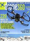 drone 360 Vol.2 No.5 9-10月號 2017