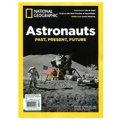 NATIONAL GEOGRAPHIC Astronauts:PAST-PRESENTS (93)