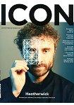 ICON 第173期 11月號 2017