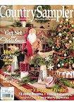 Country Sampler Vol.34 No.6 11月號 2017