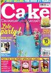Cake Decoration & Sugarcraft第227期 9月號2017